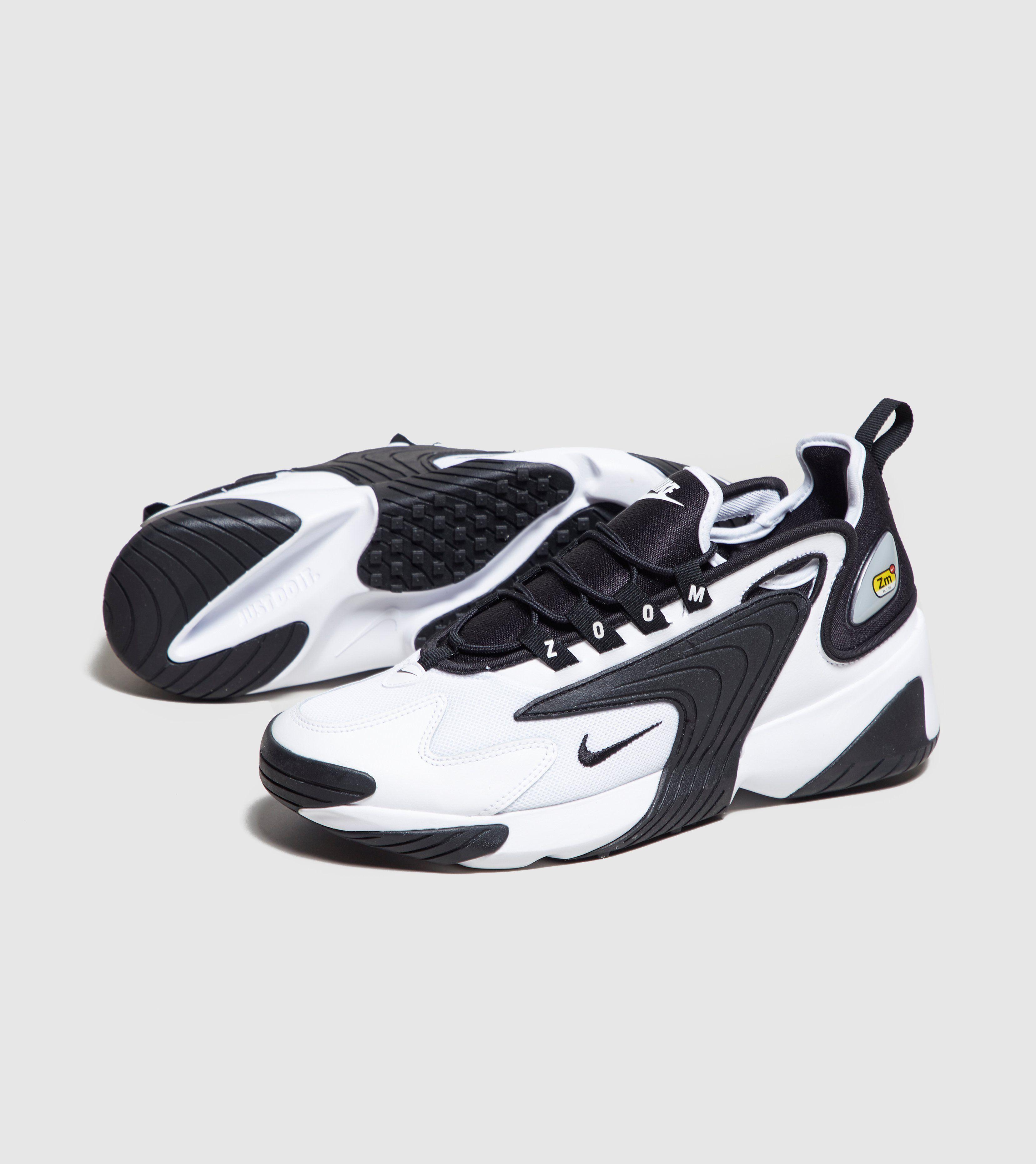 Nike Zoom 2k Size