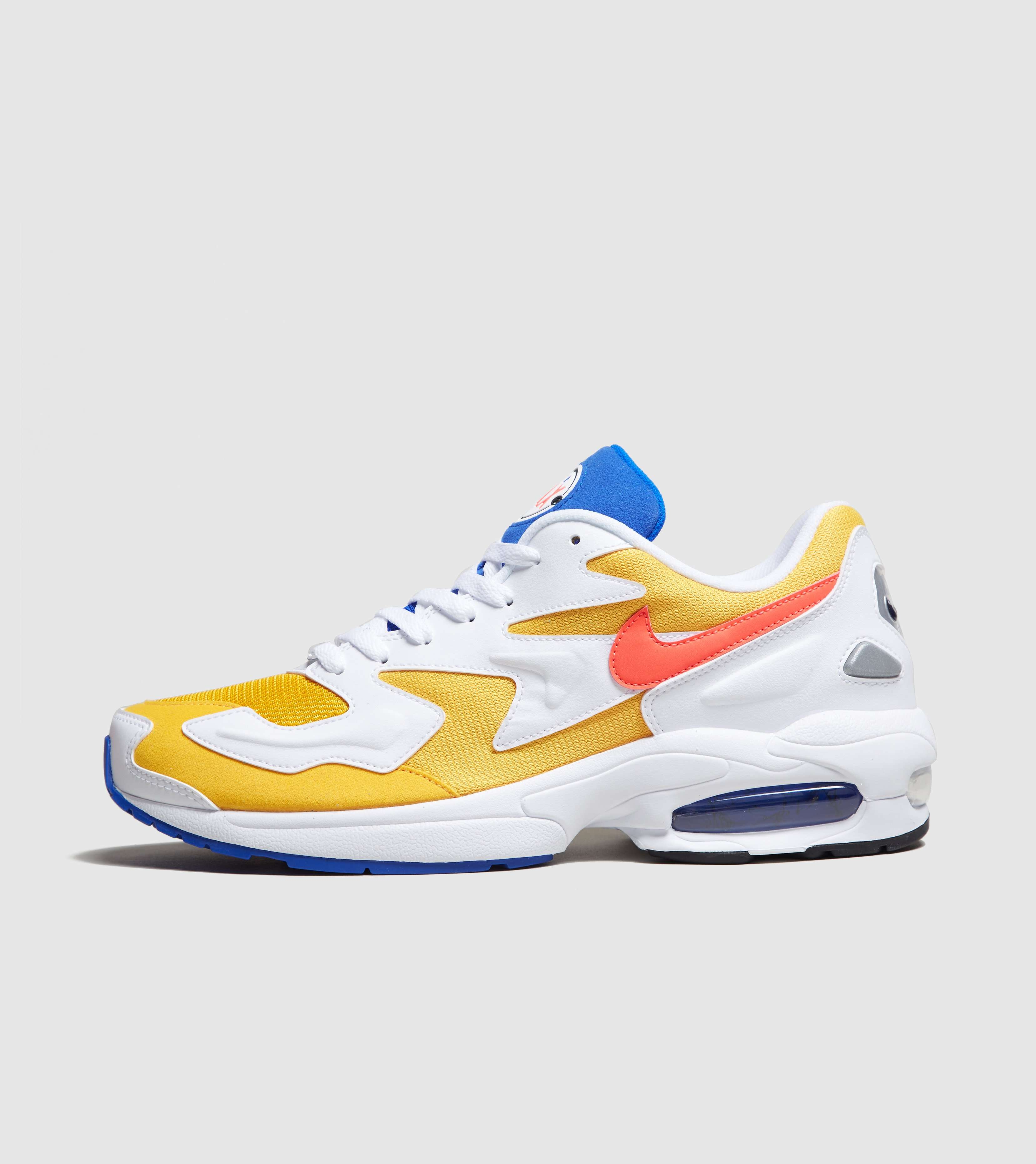 Nike Air Max2 Light