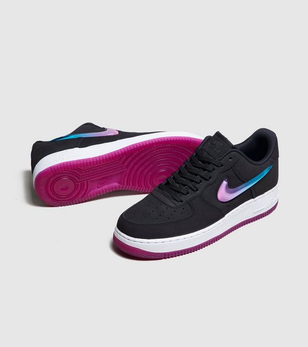 newest f01e2 f288c Nike Air Force 1 Premium  Jelly