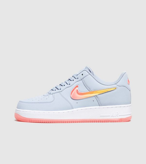 half off ca96f 9dced Nike Air Force 1 Premium Jelly  Size