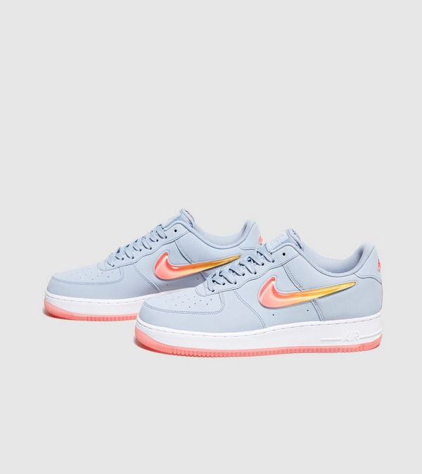 hot sale online 345a5 bad79 Nike Air Force 1 Premium Jelly