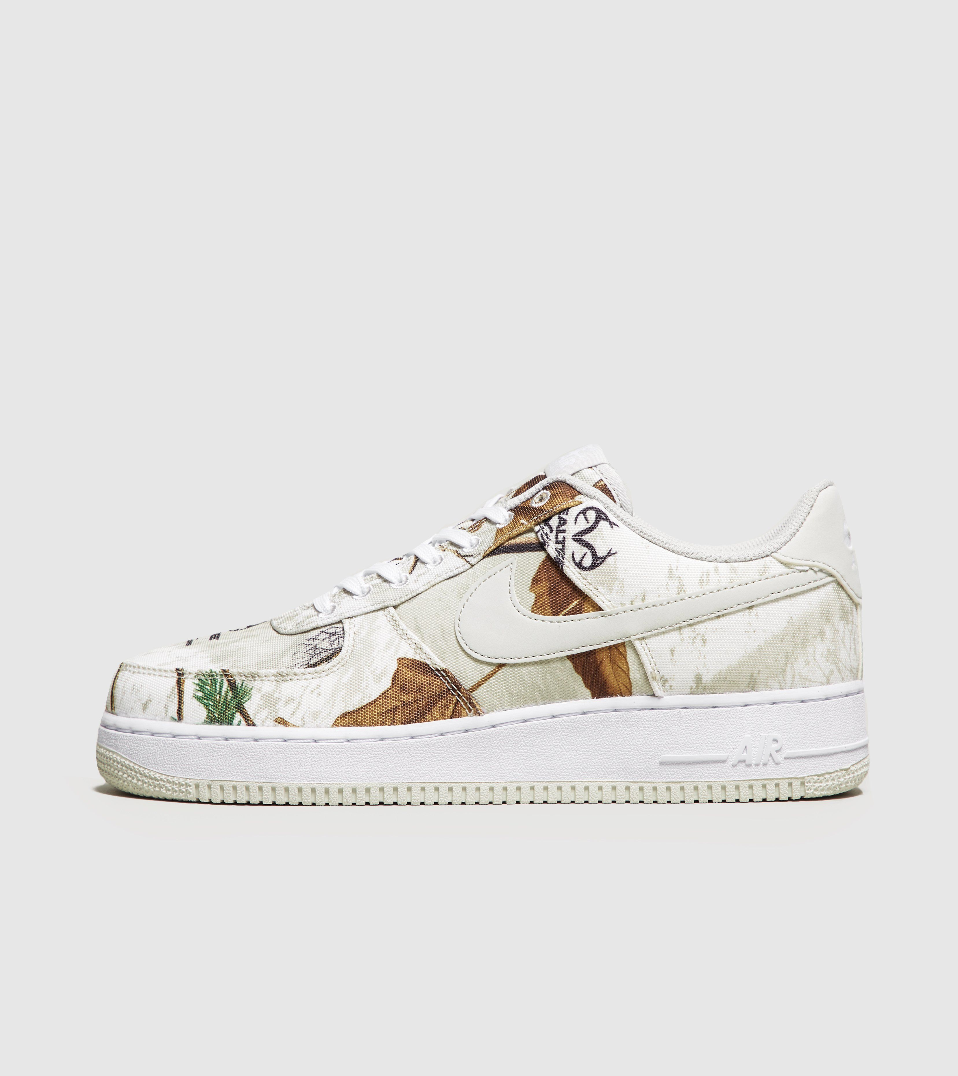 Nike Air Force 1 Low 'realtree' Camo Pack by Nike