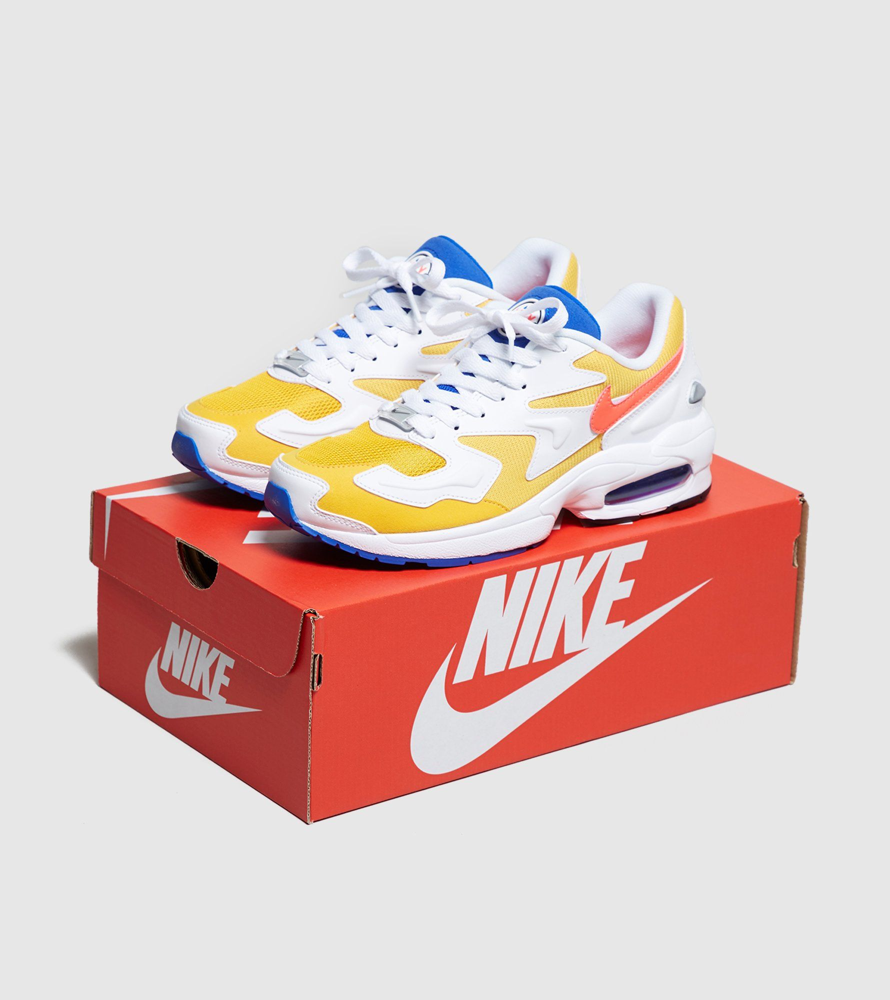 Nike Air Max 2 Light Dam
