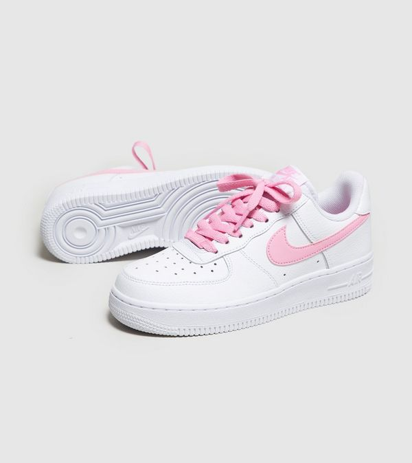 new products 66747 0dfa5 Nike Air Force 1 07 LV8 Womens