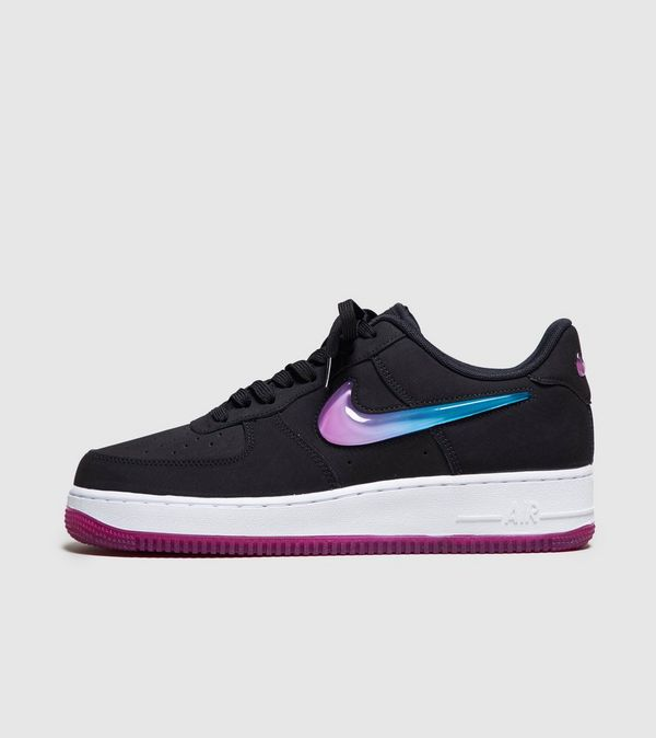 save off eb05d 98f02 Nike Air Force 1 Premium  Jelly  Women s