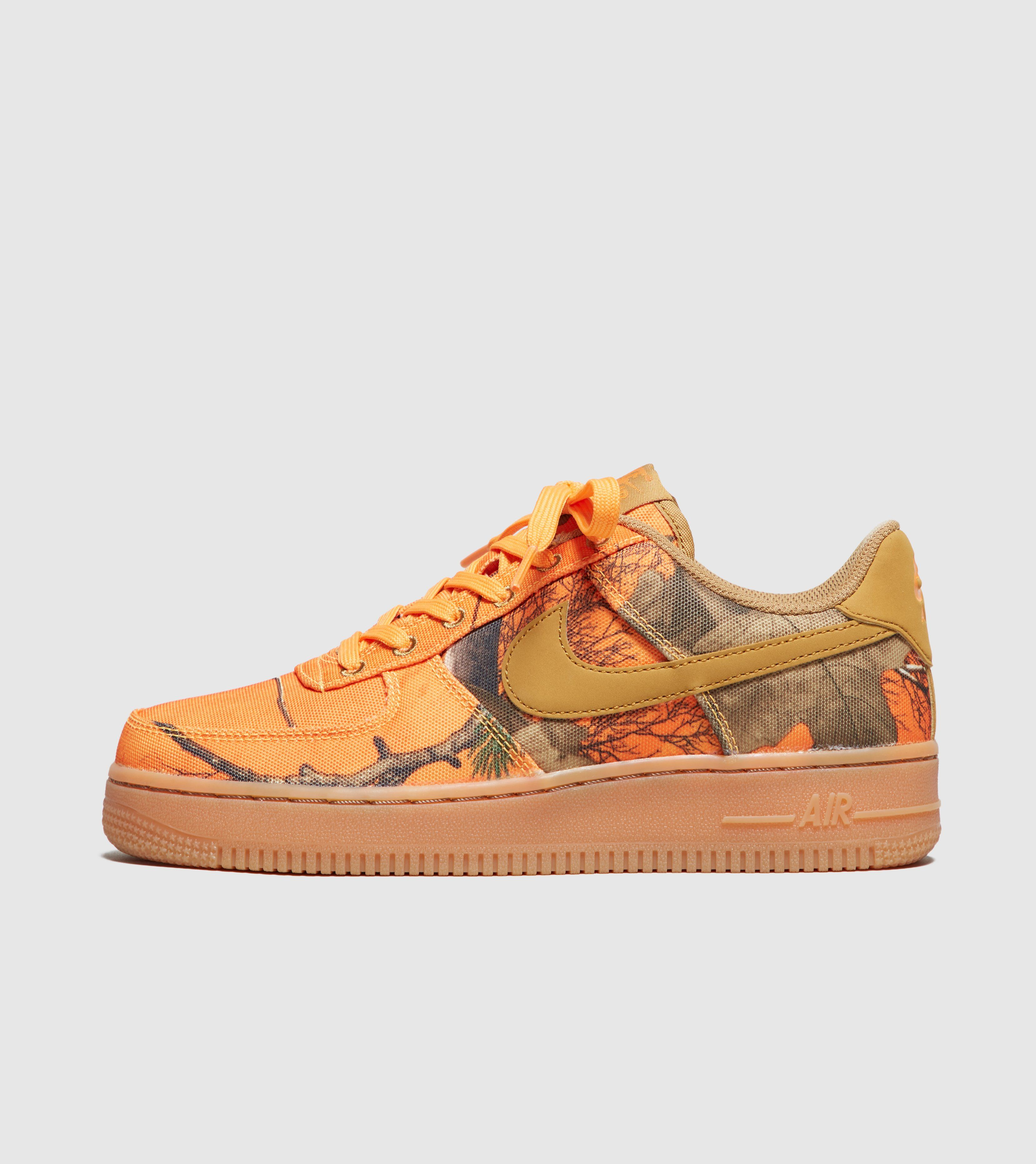 Nike Air Force 1 'Realtree' Camo Pack Women's