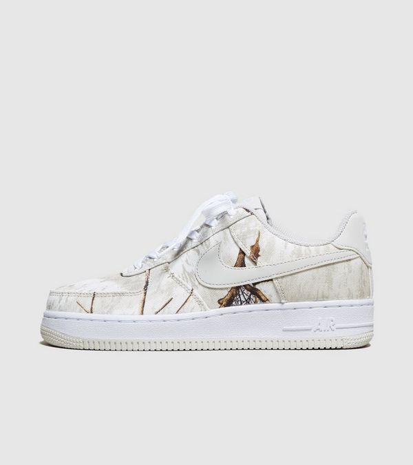 new styles f29a7 d1cb6 Nike Air Force 1 Realtree Camo Pack Dam