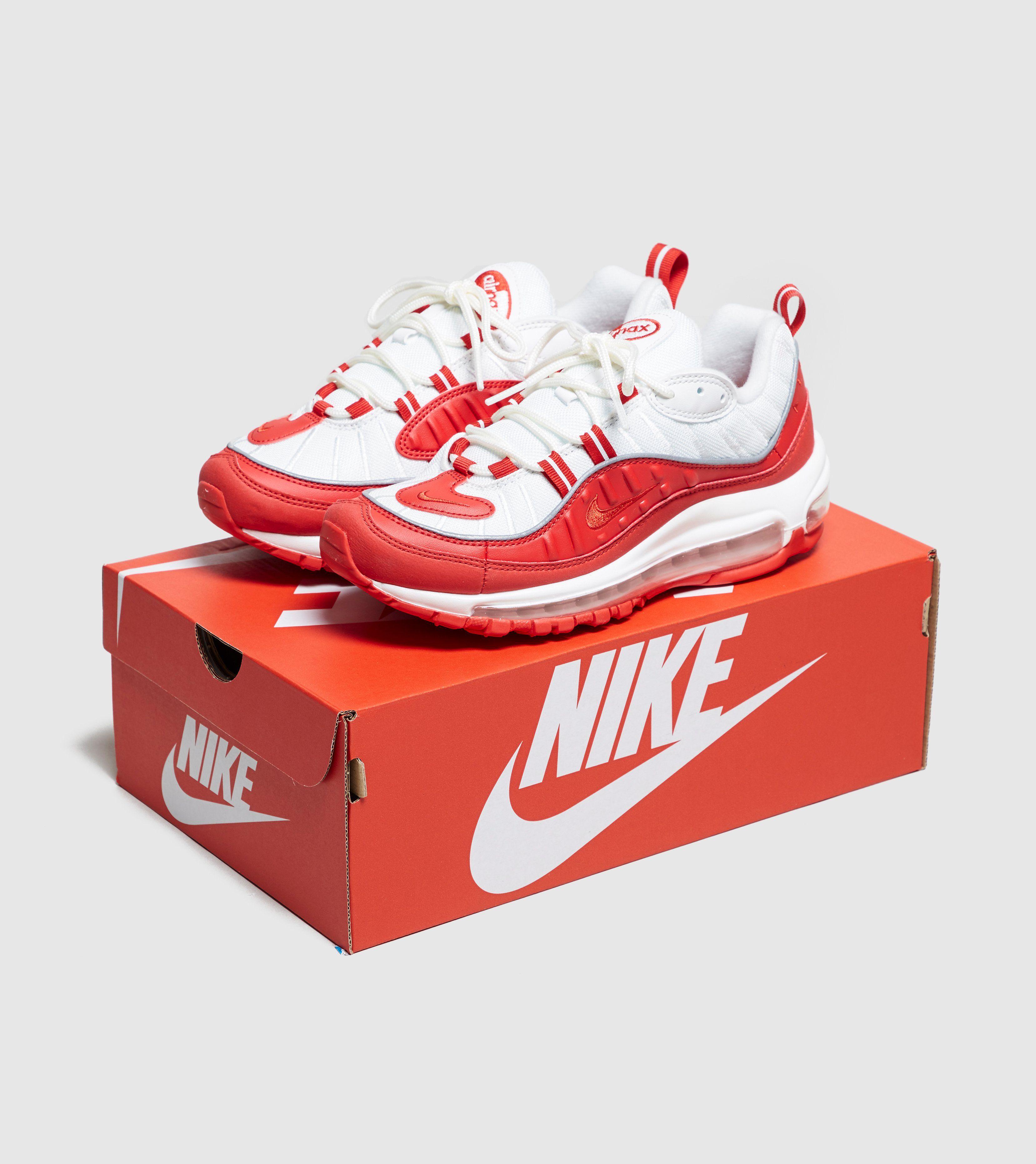 Nike Air Max 98 SE Dam