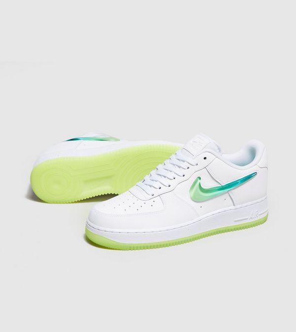 10d63d7e8cef Nike Air Force 1 Premium  Jelly  Women s