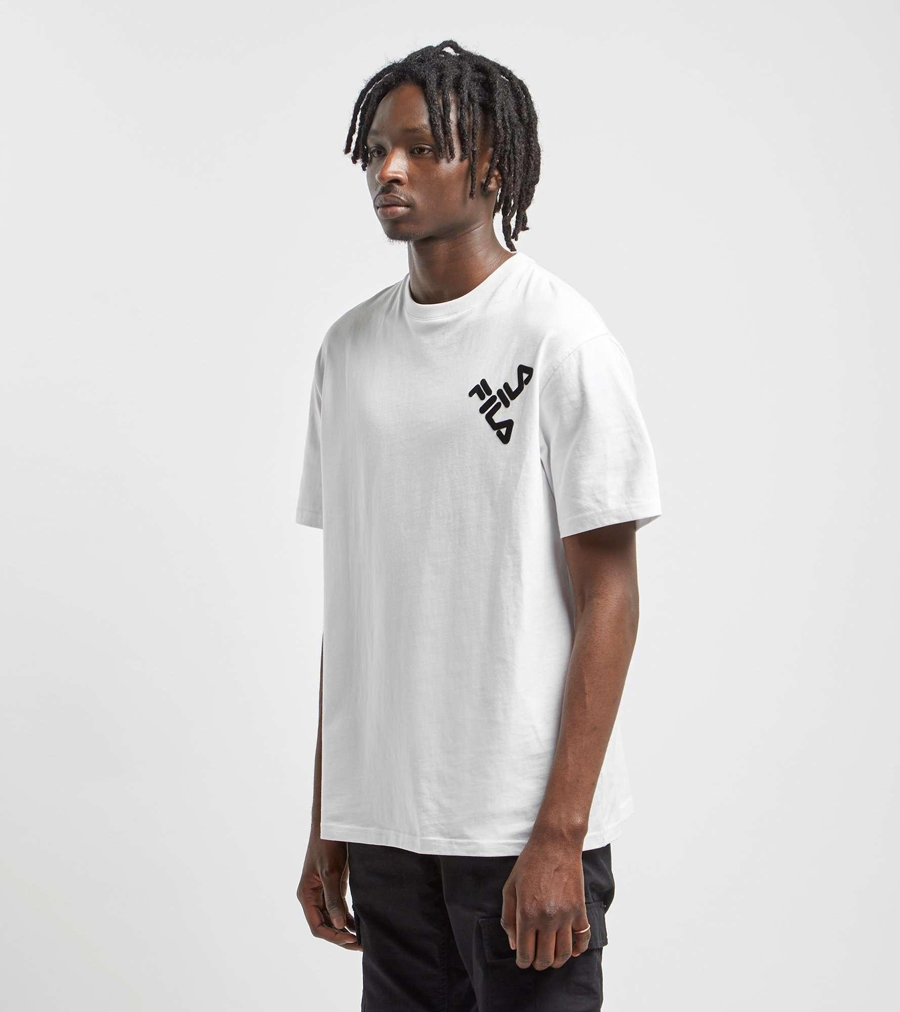 Fila Diagonal T-Shirt - size? Exclusive