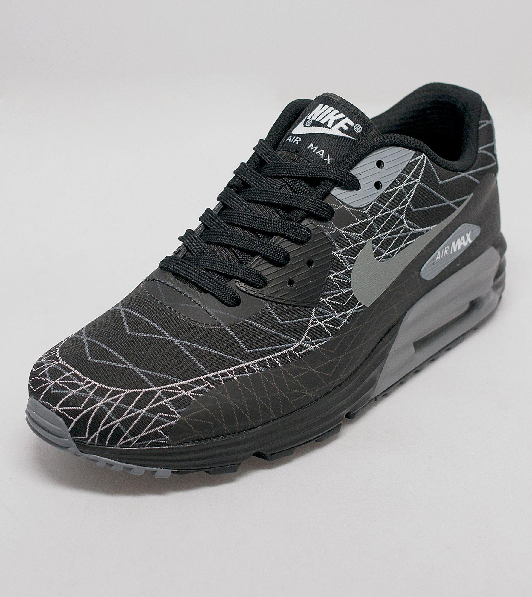 Nike Air Max 90 Lunar Jacquard
