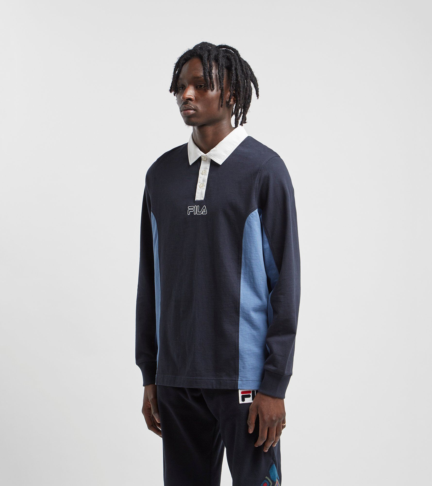Fila Furchetta Polo Shirt