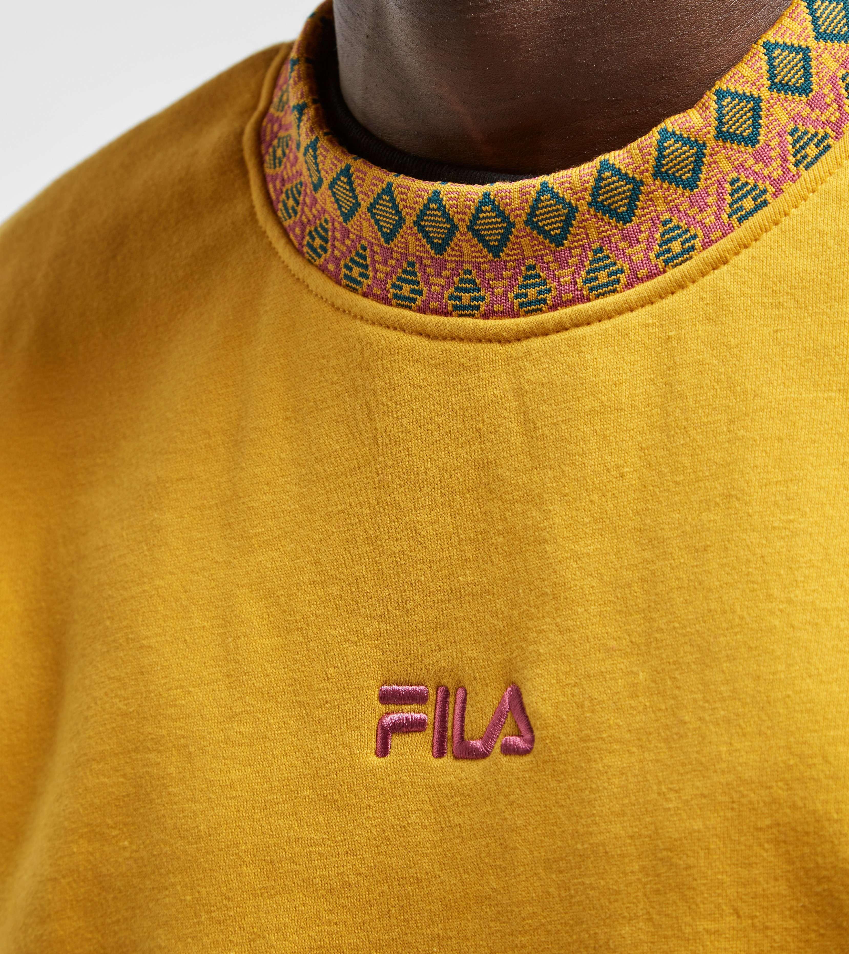Fila Broadpeak Crewneck Sweatshirt - size? Exclusive