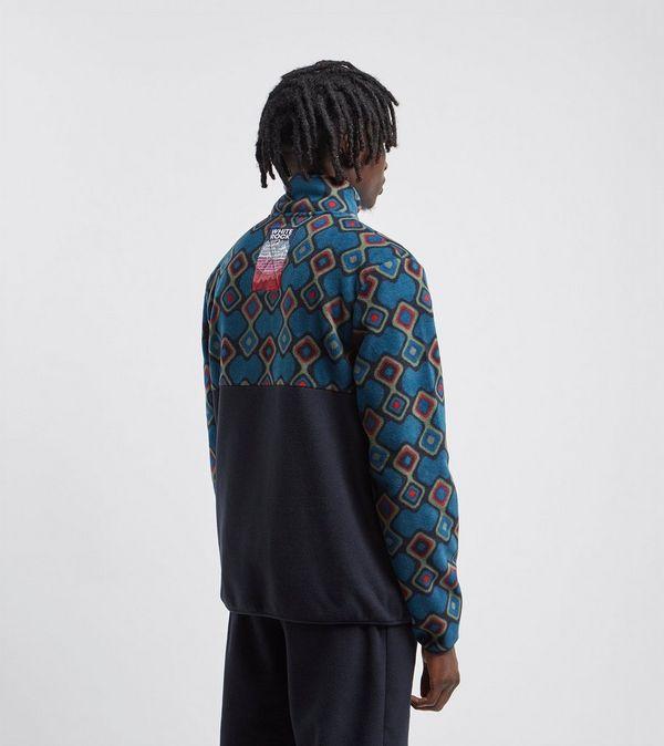 low priced 284ec 439a9 Fila Makalu Half-Zip Fleece