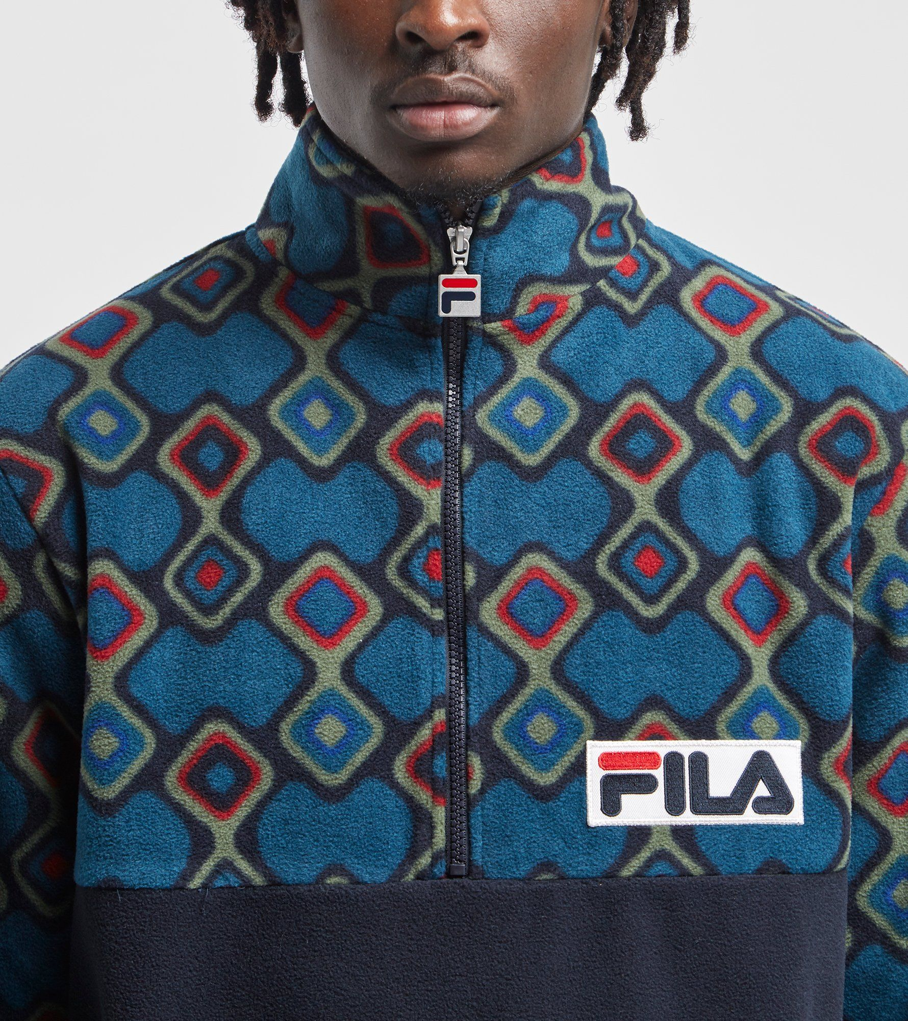 Fila Makalu Half-Zip Fleece