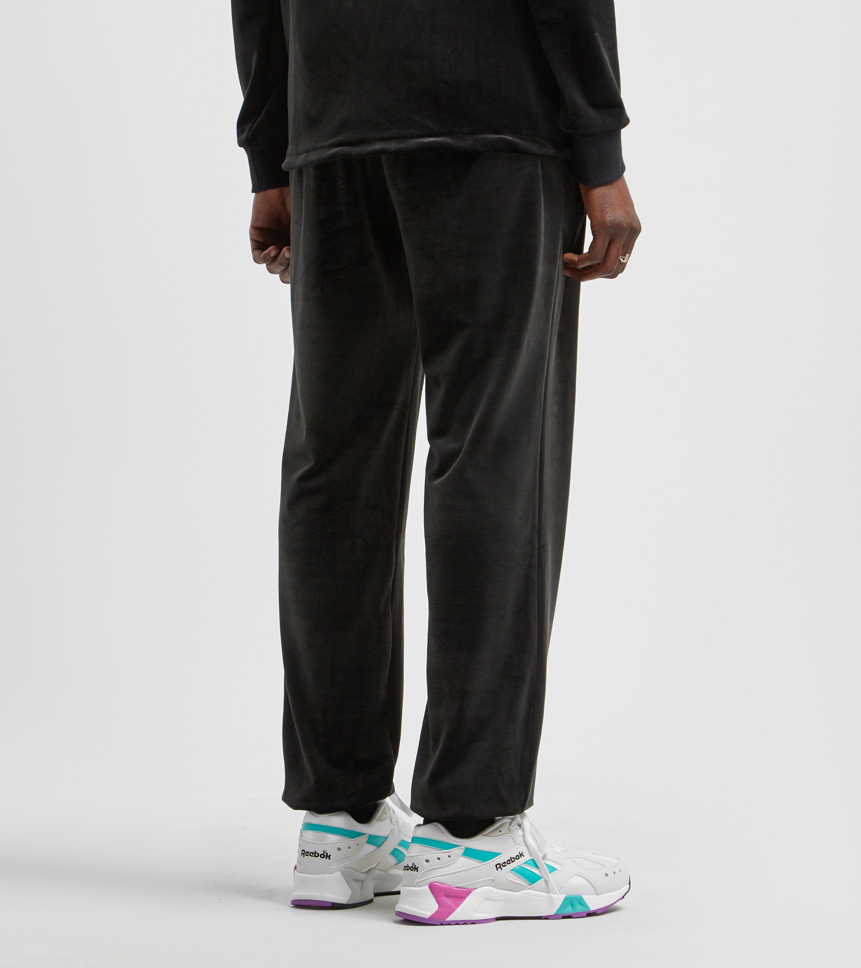 Reebok Velour Vector Pants