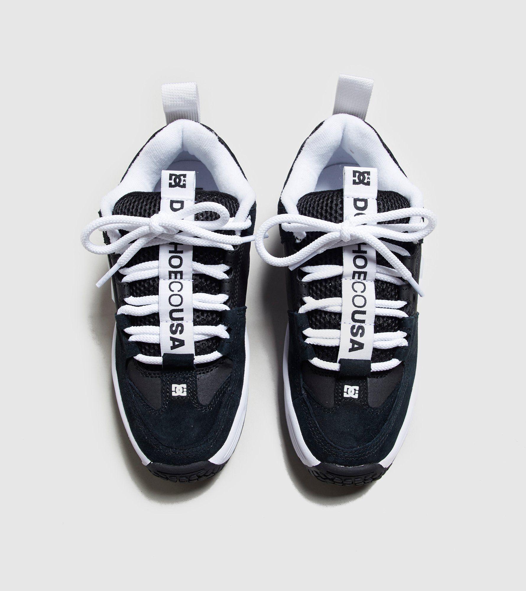 DC Shoes Lynx OG Women's