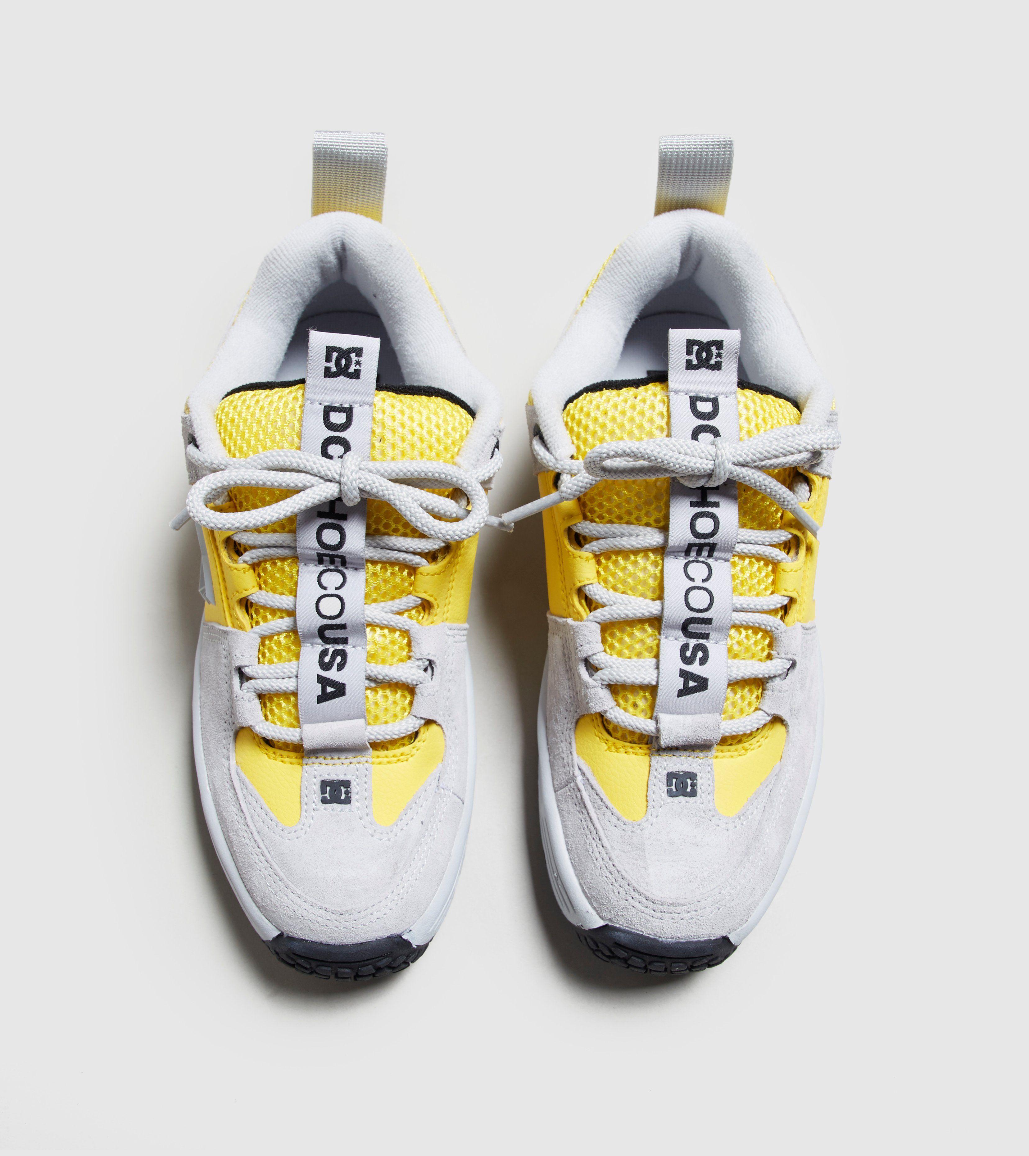 DC Shoes Lynx OG Femme