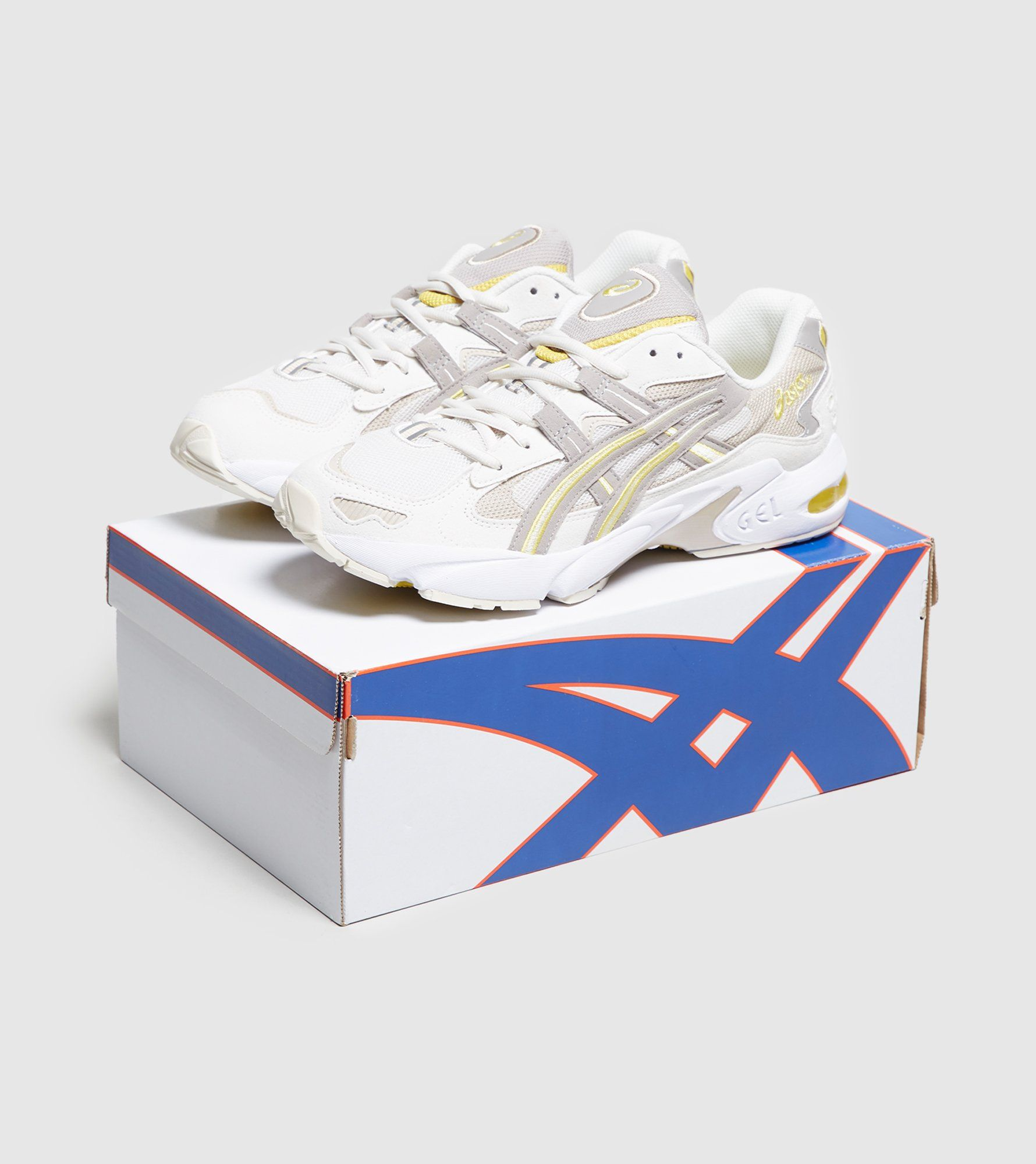 ASICS GEL-Kayano 5