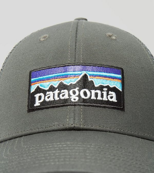 Patagonia P-6 LoPro Trucker Keps  ef9c2f671b9a1