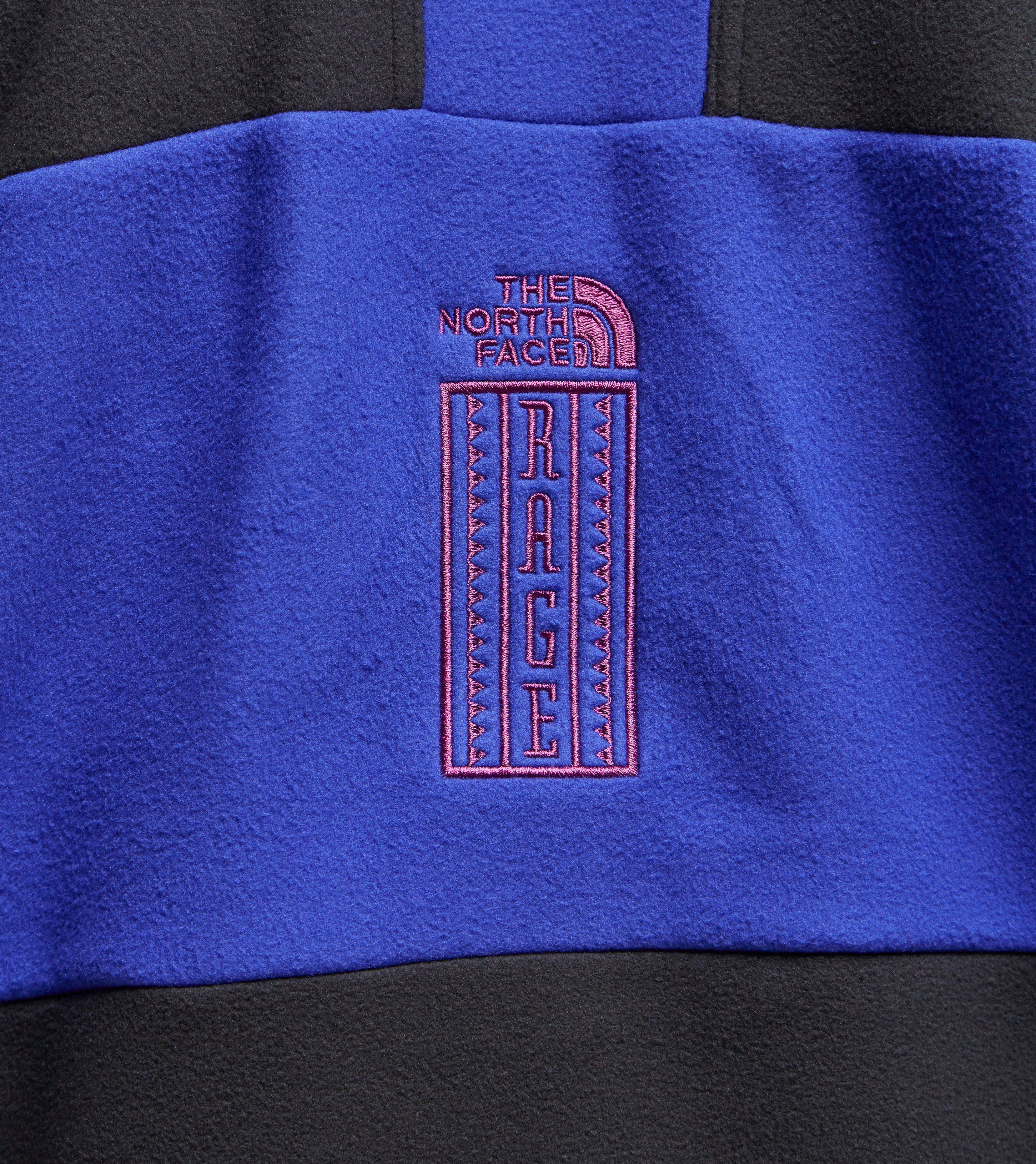 The North Face Rage '92 Retro Fleece 1/2 Zip Sweatshirt