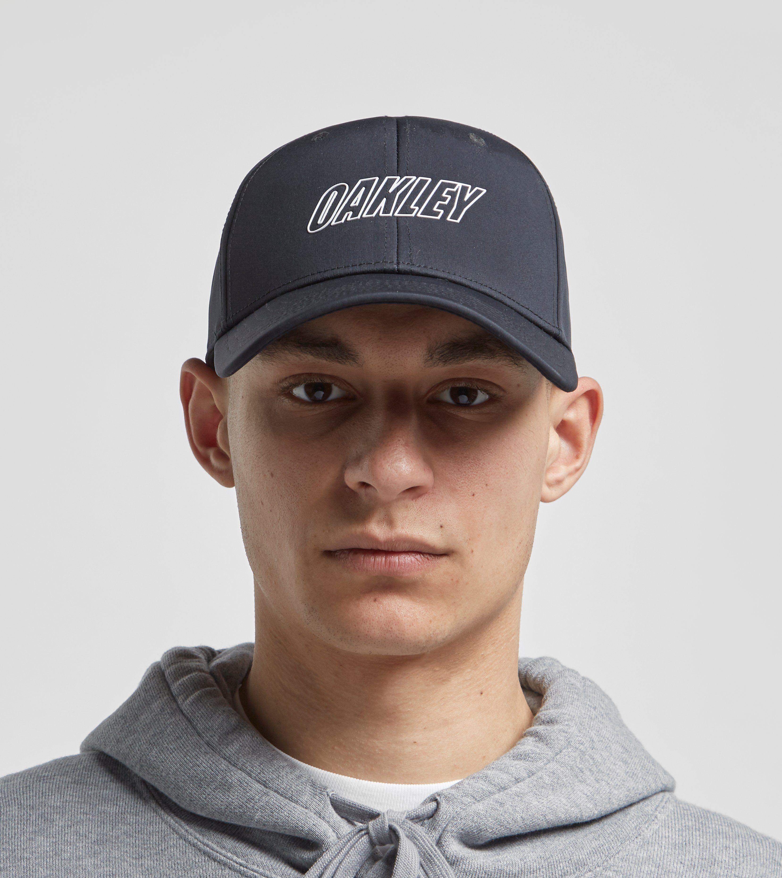Oakley Waved Cap