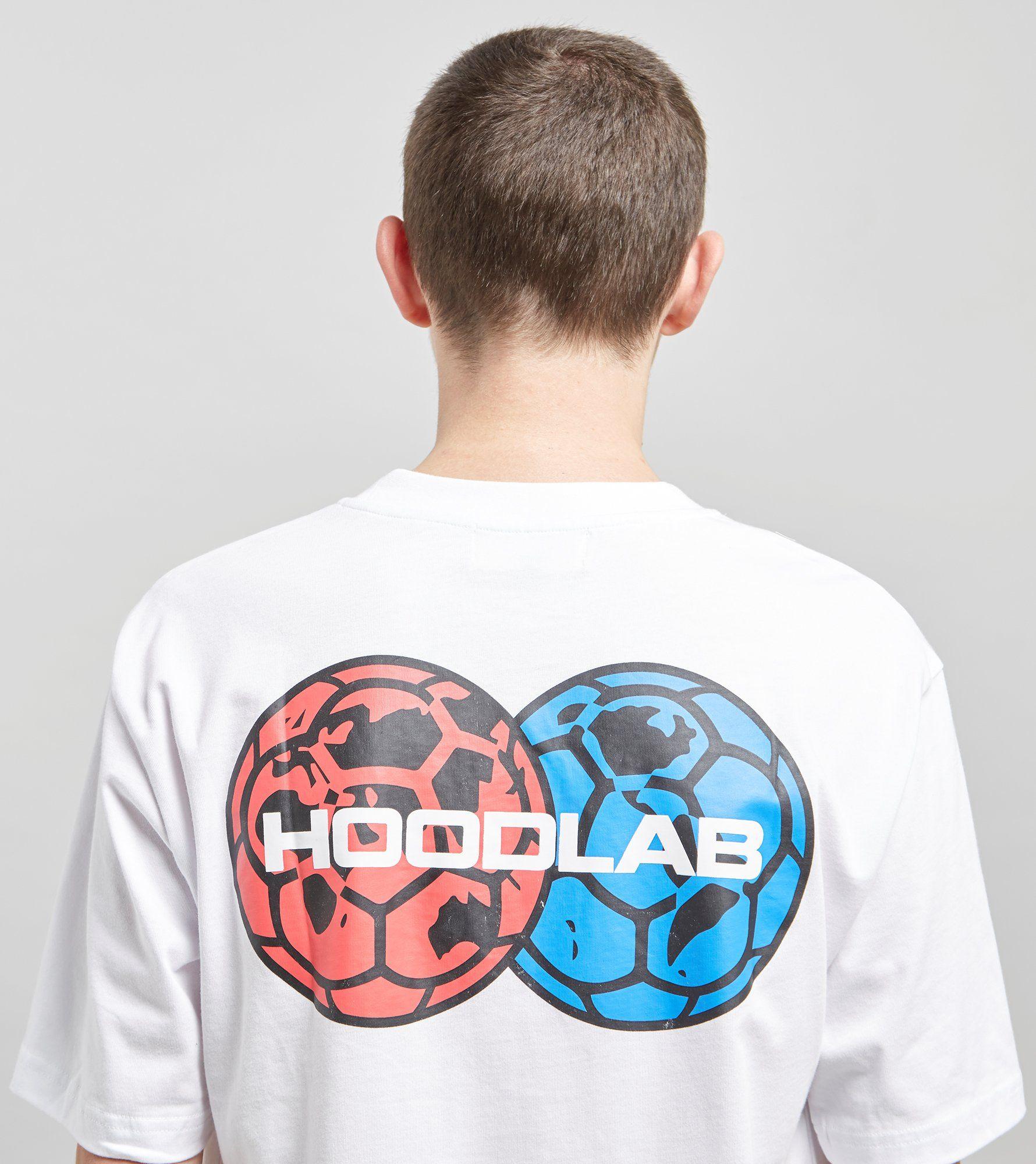 Hoodlab Inter-National T-Shirt