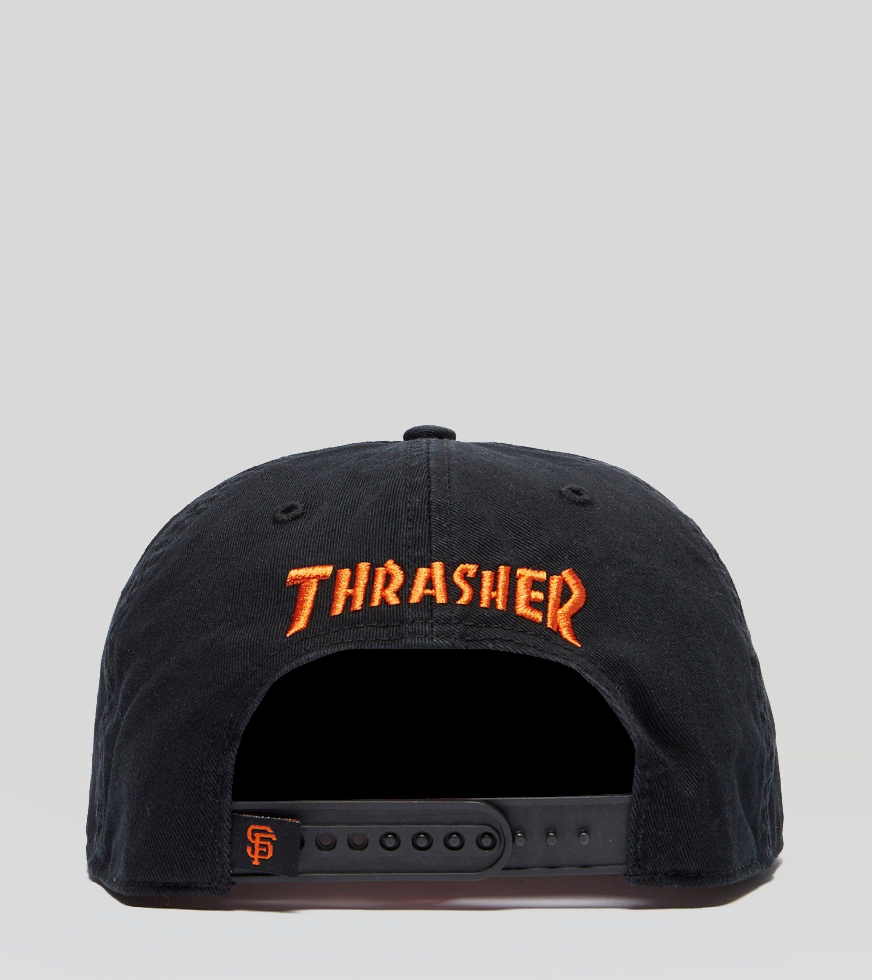 47 Brand x Thrasher SF Giants Goldmerrow Cap
