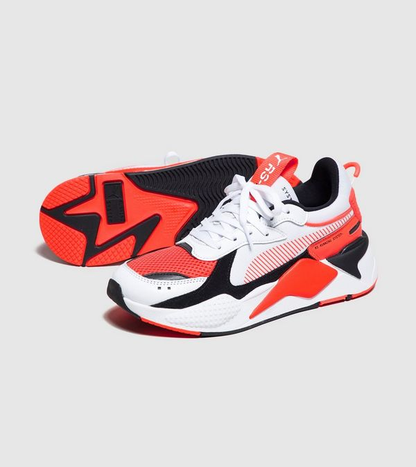 uk availability new style of 2019 hot-selling professional Puma Rs X Women's