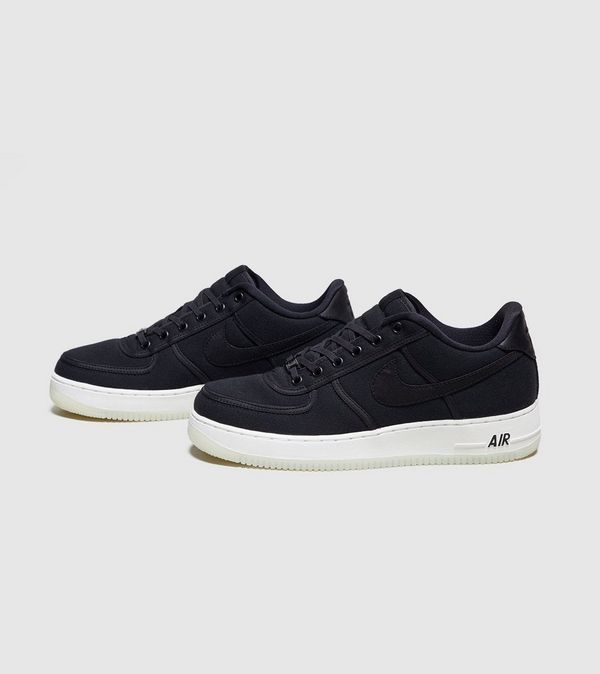 save off 39f51 fdcc5 Nike Nike Air Force 1 Low Retro QS Canvas