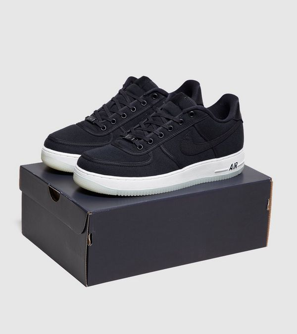 release date a48a5 50f81 ... Nike Nike Air Force 1 Low Retro QS Canvas ...