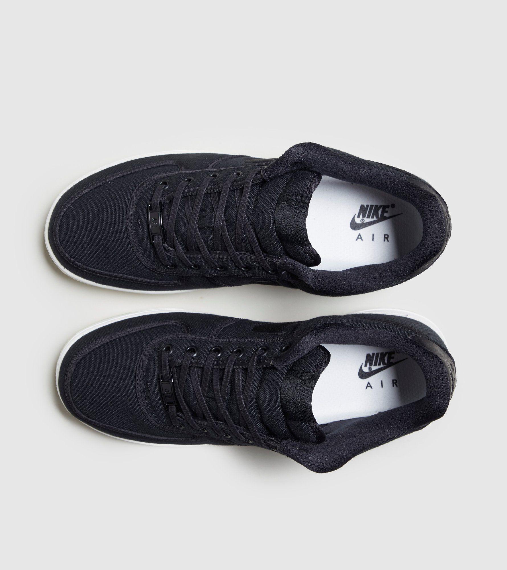Nike Nike Air Force 1 Low Retro QS Canvas