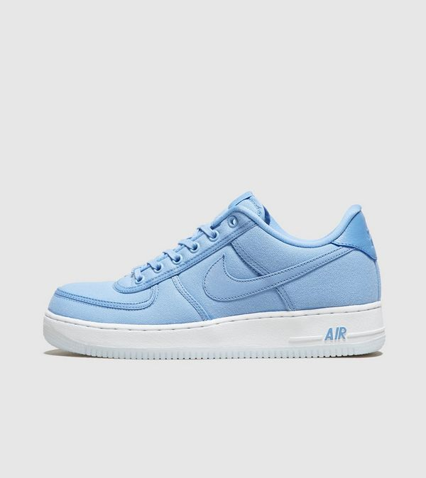 save off 97e9d becad Nike Nike Air Force 1 Low Retro QS Canvas