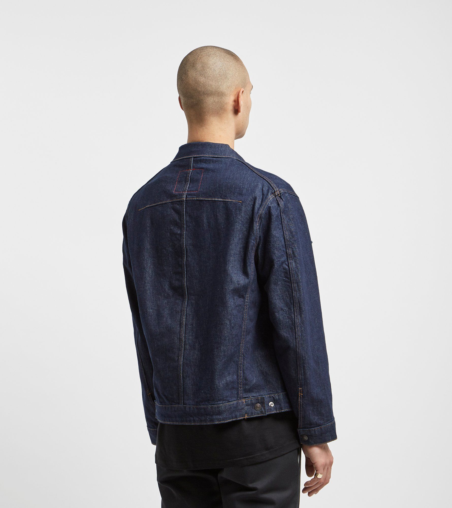 Levis Engineered Jeans Trucker Jacket