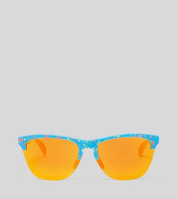 Oakley Lunettes de soleil Collection Frogskin Lite Splatterfade   Size  469708c2d19c