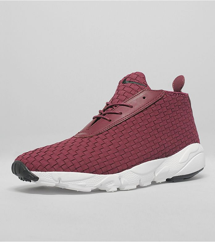 Nike Air Footscape Desert Chukka Woven Quickstrike