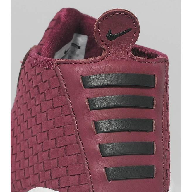 Nike Air Footscape Desert Chukka Woven Quickstrike