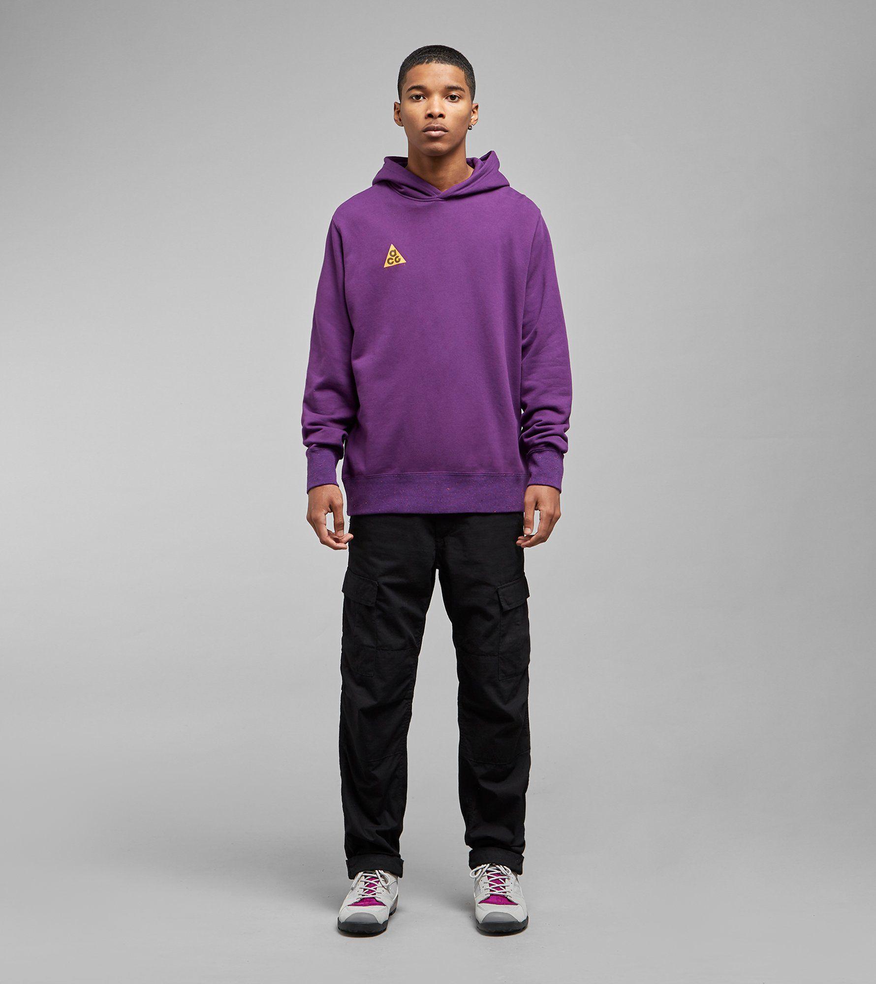 Nike ACG Hættetrøje