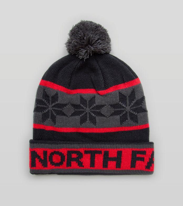 The North Face Ski Tune Bobble Hat