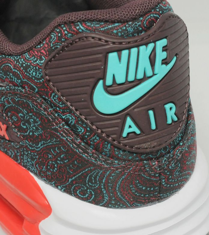 Nike Air Max Lunar90 PRM QS 'Suit and Tie Pack'