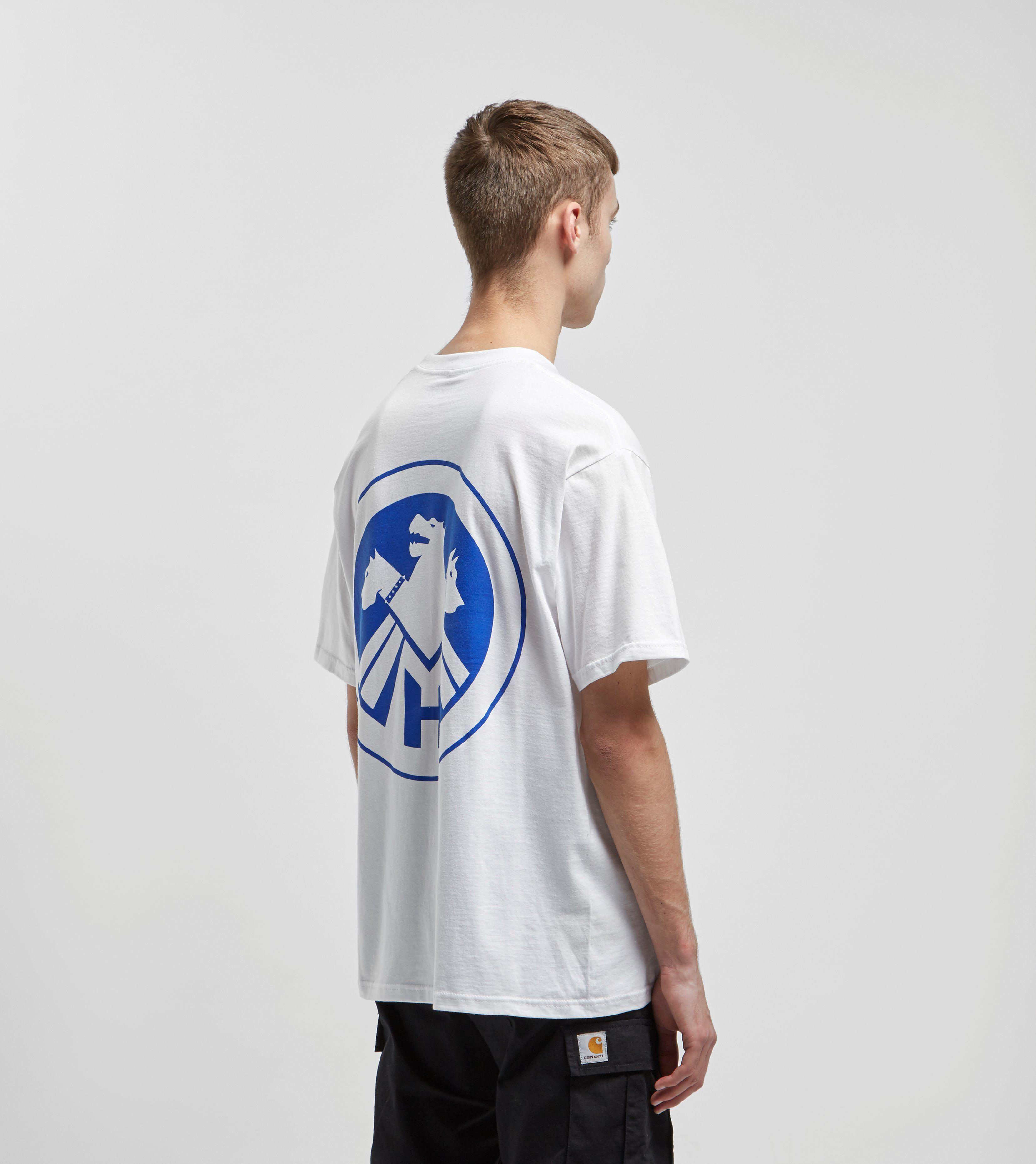 Hoodlab T-Shirt Classics