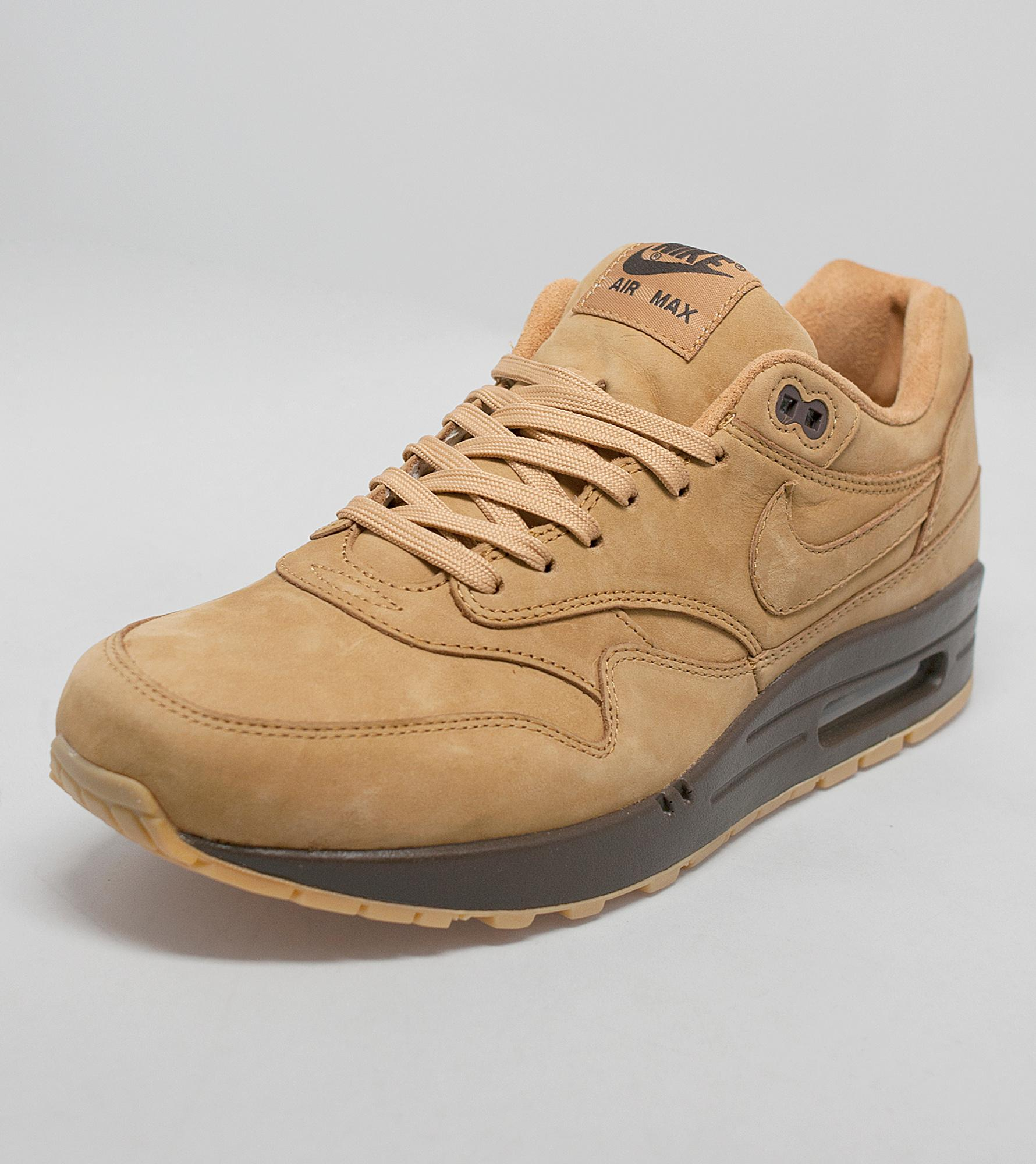 Nike Air Max 1 Qs Premium Collection De Lin 140,00 £