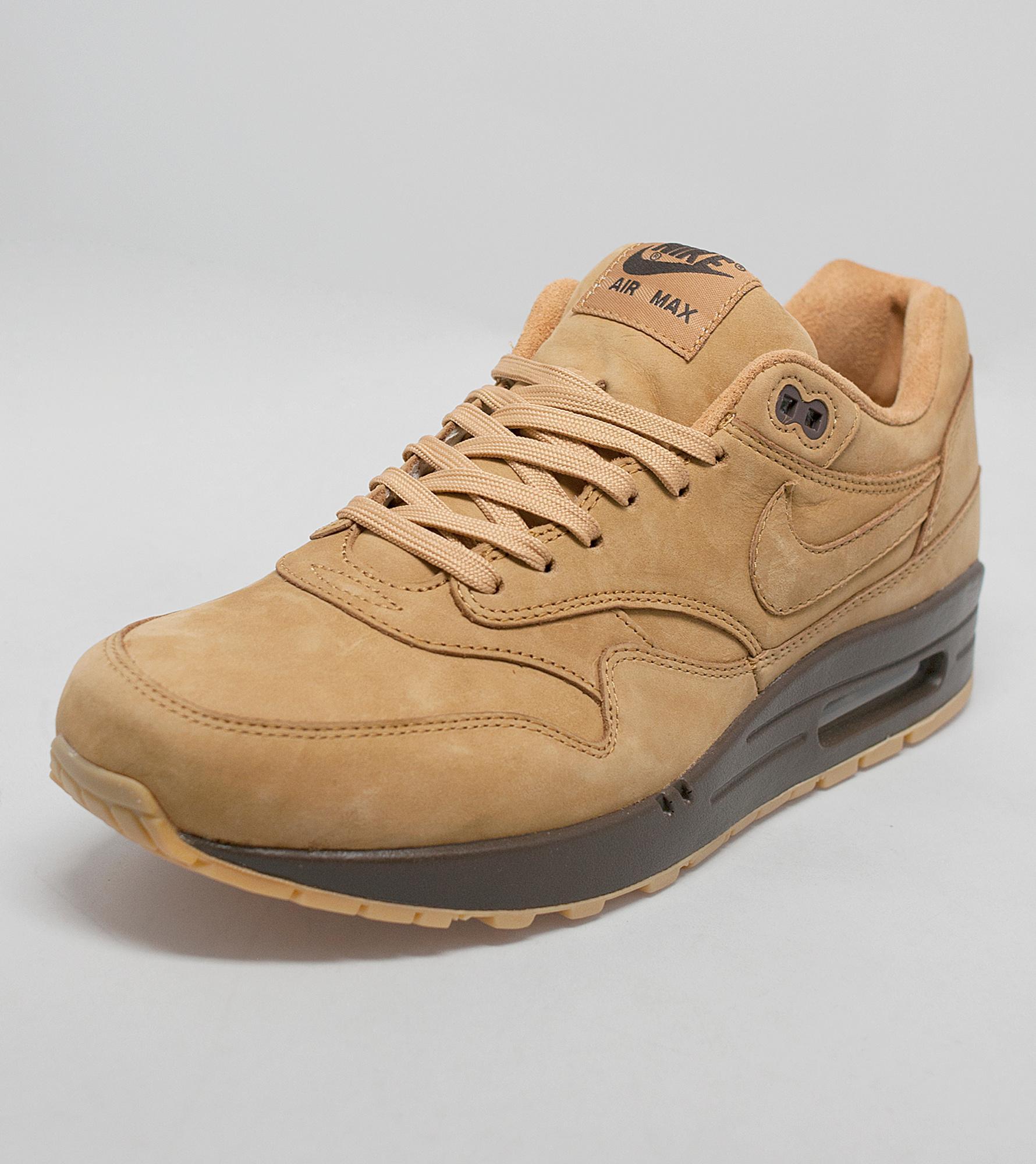 Nike Air Max 1 Qs Premium Collection De Lin 140,00 £