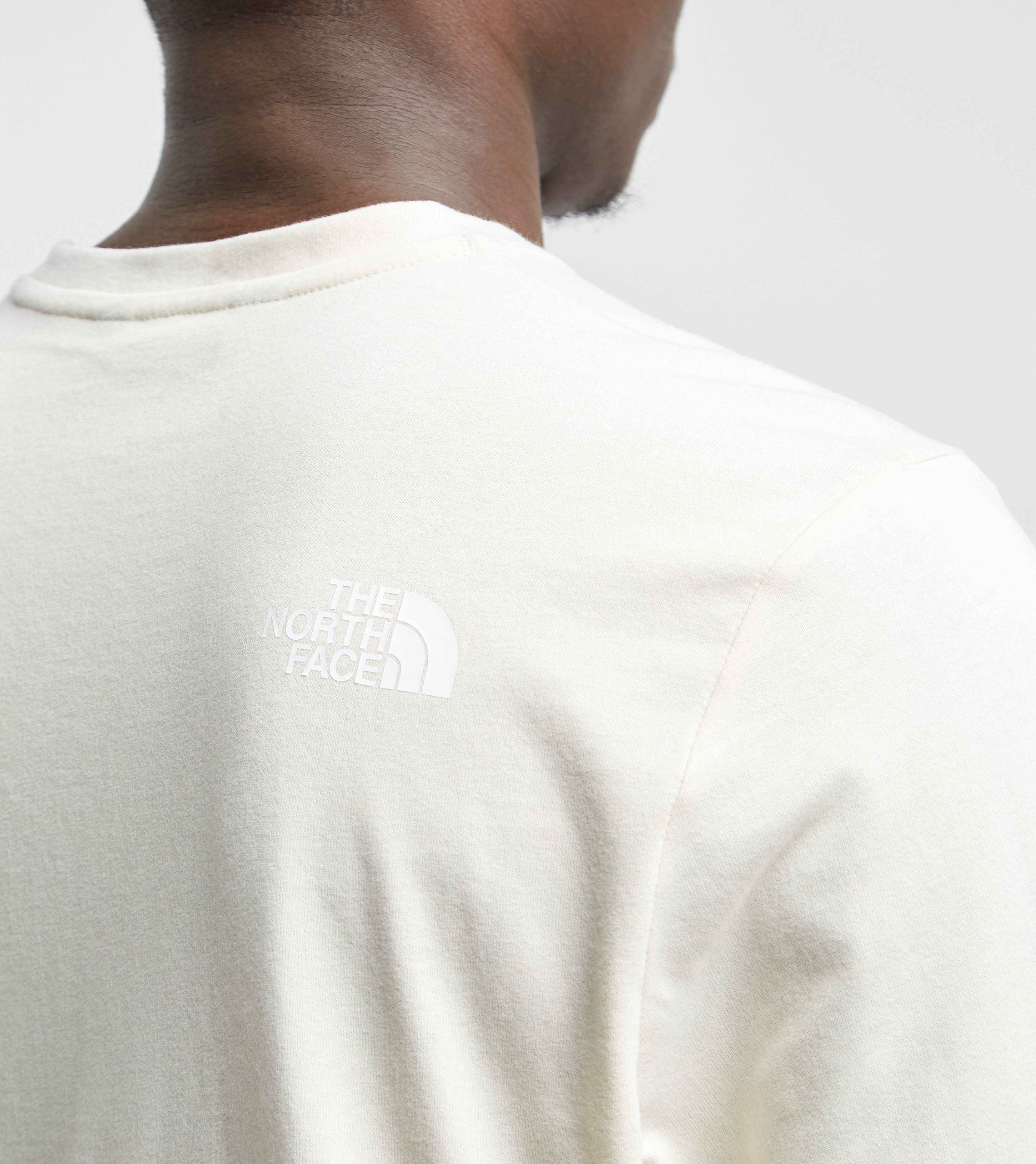 The North Face Fine 2 Long Sleeved T-Shirt