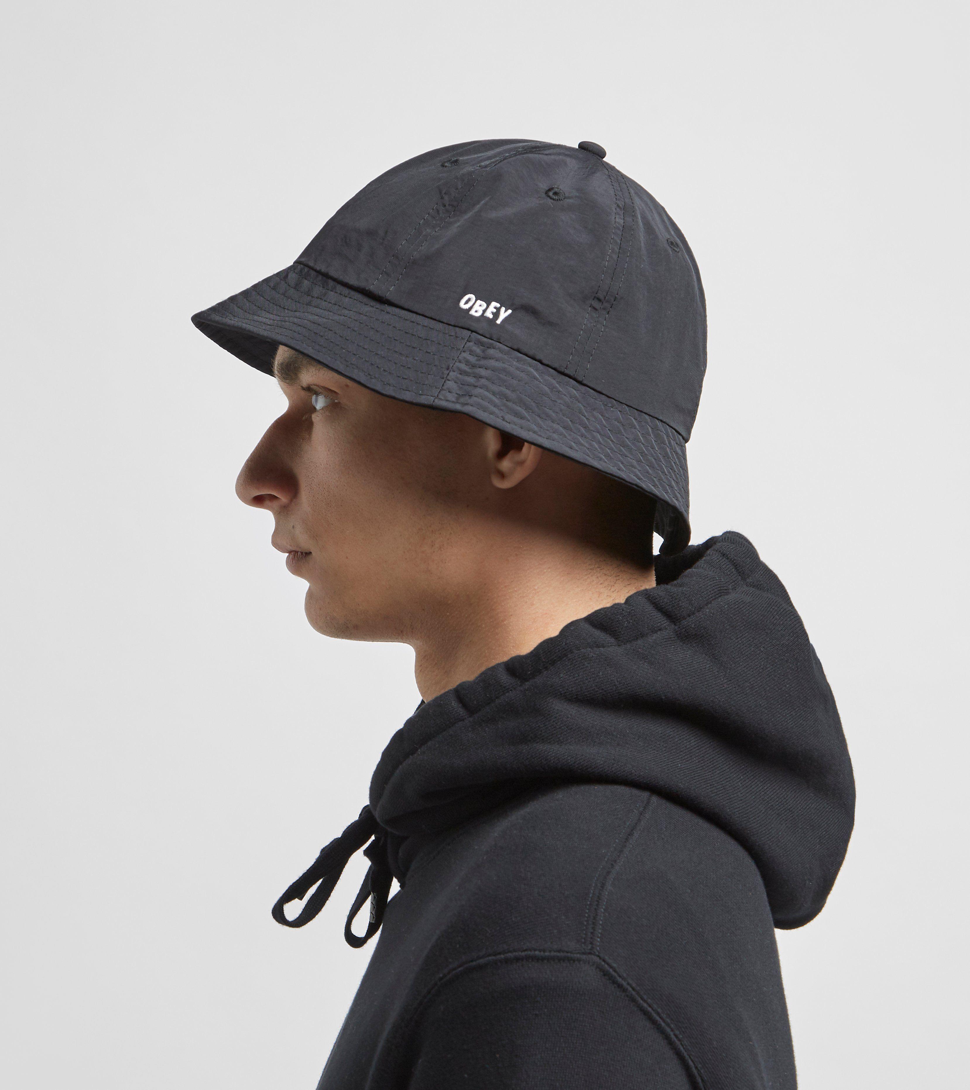 Obey Frederick Bucket Hat