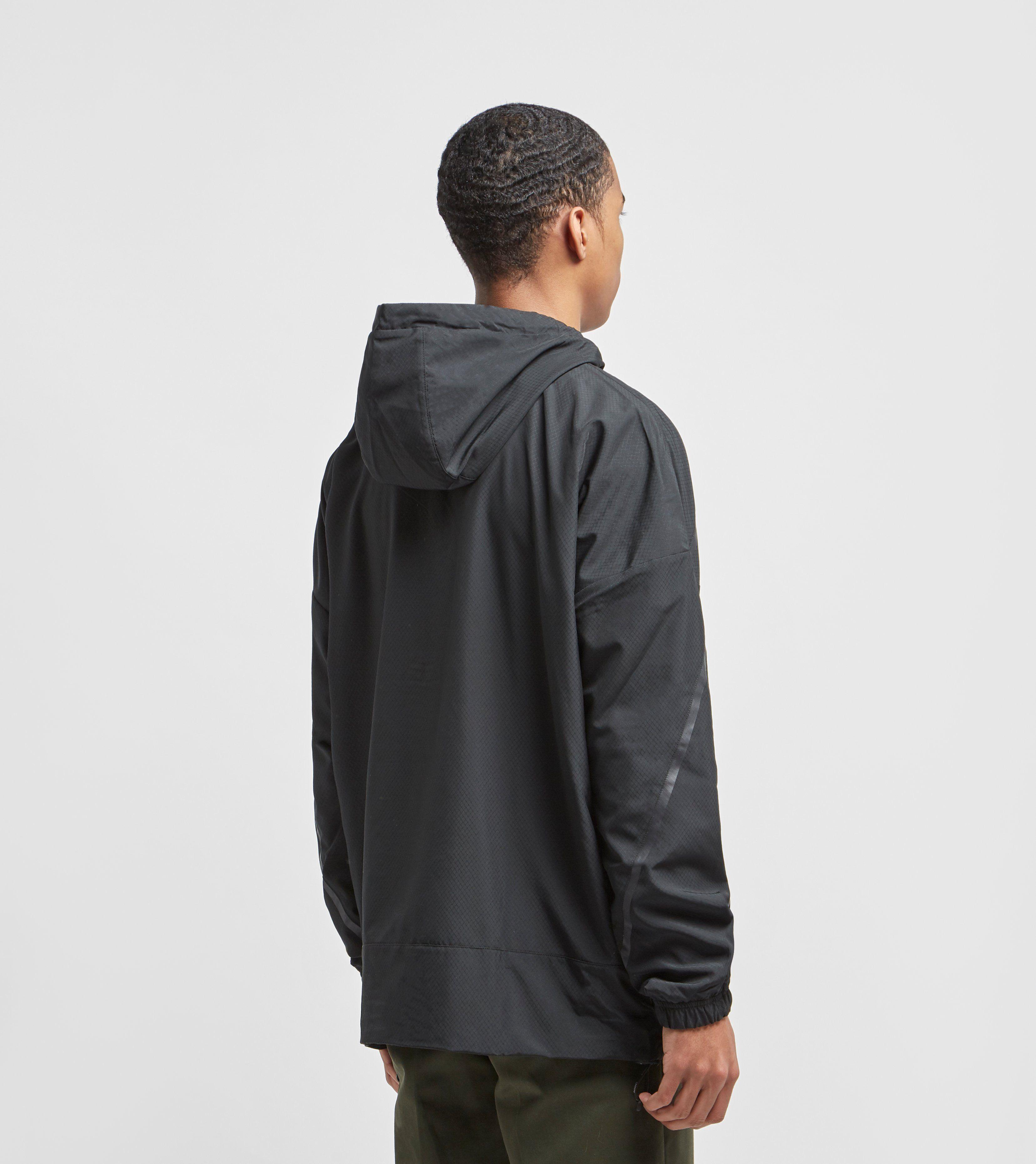 Lacoste 1/2 Zip Pullover Jacket