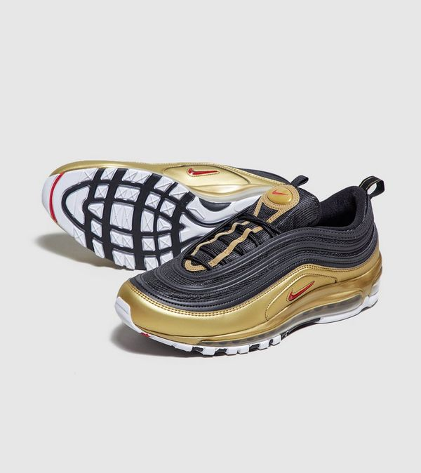 best sneakers ce74a 4f5c0 Nike Air Max 97 QS