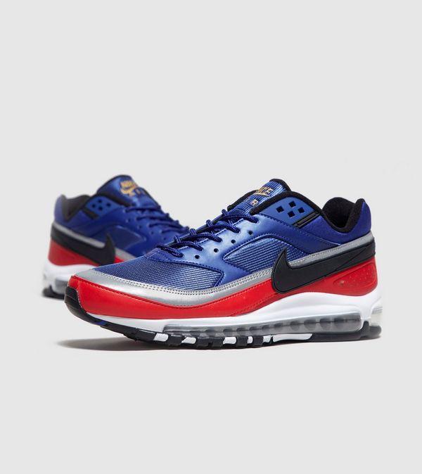meet 4238e dc284 Nike Air Max 97BW QS
