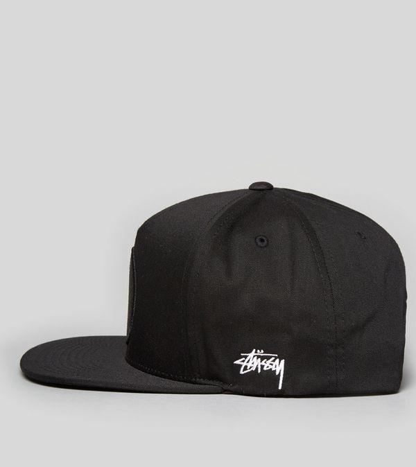 Stussy 8 Ball Snapback Cap  2602a57b820