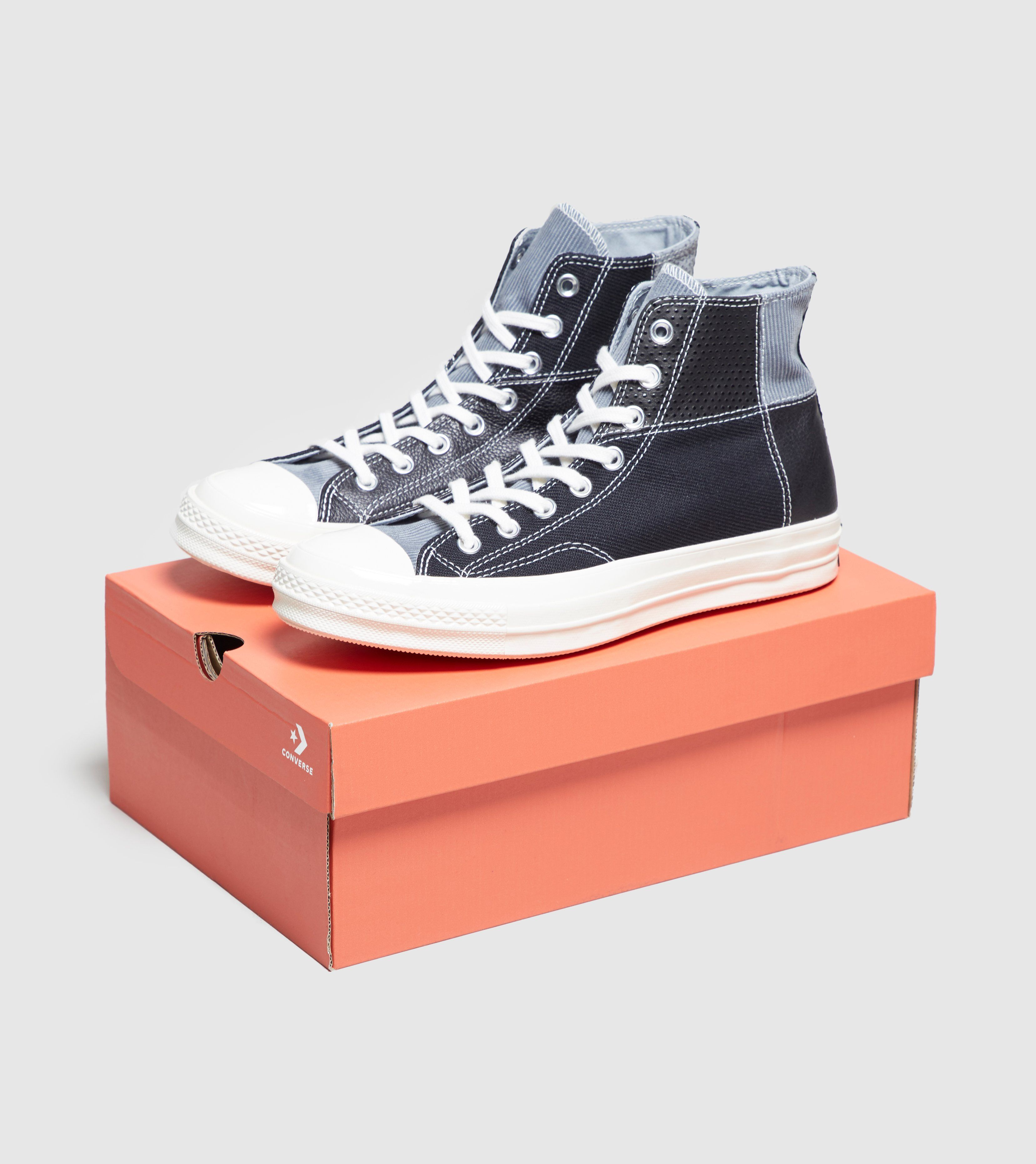 Converse Chuck Taylor All Star 70 Mixed Material